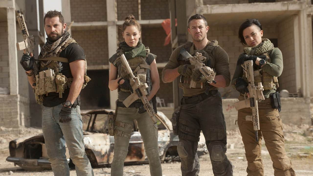 Strike Back - S05